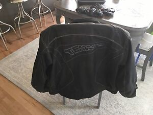 Motorcycle Jacket size 44/54.  Teknic