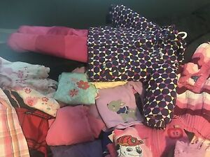 Girls 24 month clothing lot