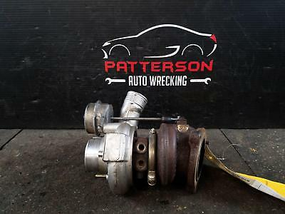 2007 VOLVO 70 SERIES SW Turbo Charger 25L All Wheel Drive ID 360023691