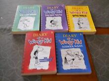 Dairy of the Whimpy Kid Books Regents Park Logan Area Preview