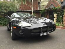 1997 Jaguar XK8 Frankston South Frankston Area Preview