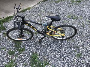 Ccm boys/teen bike