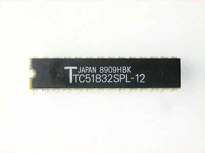 Tc51832afl-85 Original Toshiba 28p Smd Ic 1 Pc