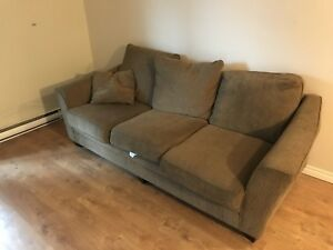 Oversized Couch