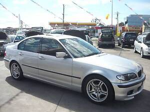 2005 BMW 3 Sedan M SPORT Finance or (*Rent-to-Own $95pw) Dandenong Greater Dandenong Preview