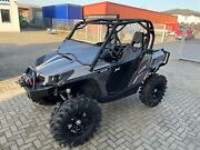 Can Am Commander 1000 XT !! Buggy !! VIELE EXTRAS !!