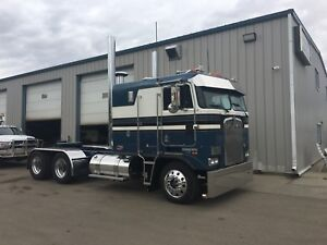 KW CABOVER