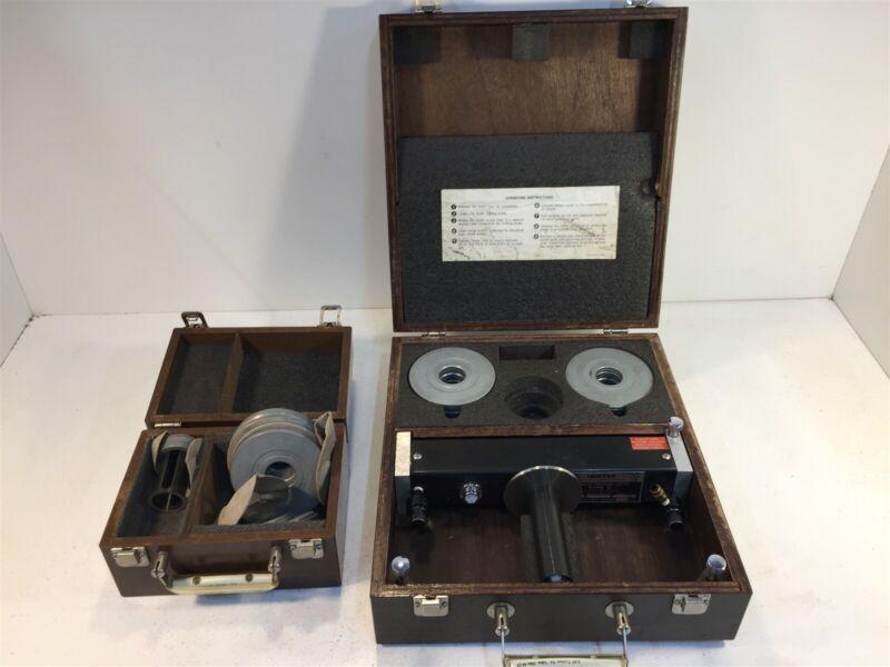 Ametek Pneumatic Pressure Tester Type K Model PK-30