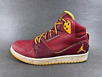 b33ac4e36cc Nike™ Air Jordan 1 Flight 2 Basketball Shoes ~ 555798-615 ~ Men Sz 8.5