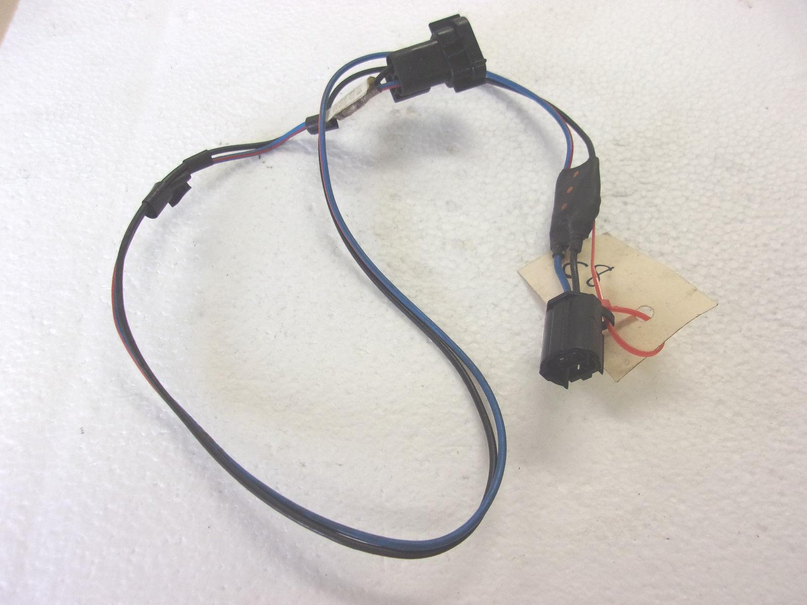1991 Jaguar Xjs Wiring Harness - Wiring Schematics on