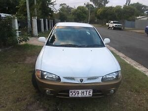 2004 Proton Jumbuck Ute Springwood Logan Area Preview
