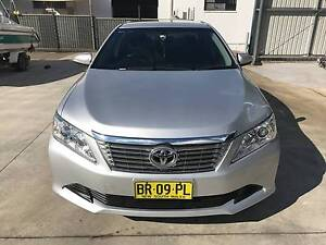 EXCELLENT CONDITION 2012 TOYOTA AURION AT-X - ONLY RUN 54900KM Allawah Kogarah Area Preview