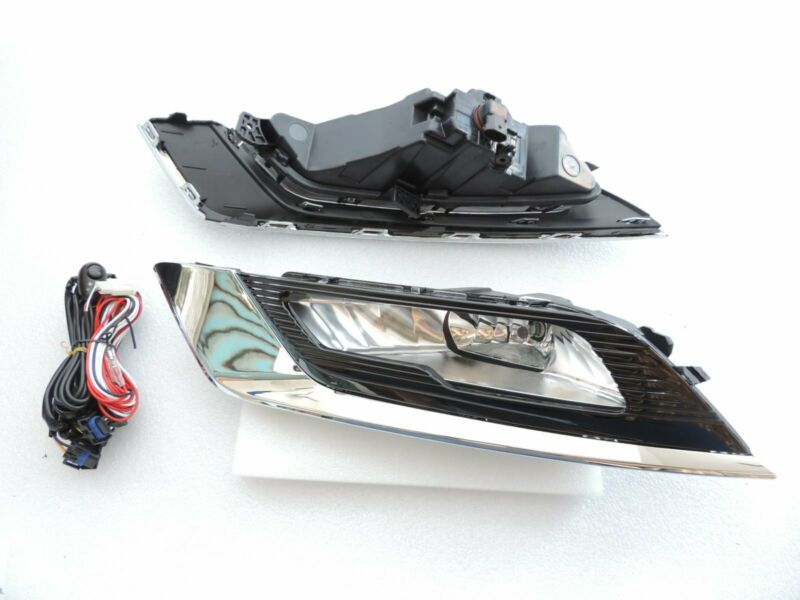 Fog Lights Driving Lamps W Bulb Switch Left Right For 2017