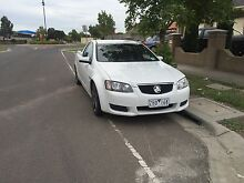 HOLDEN VE UTE SERIOUS 2 Roxburgh Park Hume Area Preview