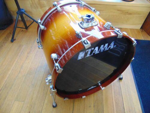 Tama Starclassic Maple 22 x 18 Bass Drum Sunburst