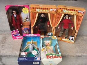 Barbie Pop Culture Rosie Collectable Dolls $25 for ALL!!