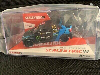 Scalextric U10319S300 AUDI S1 WRX