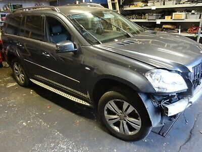 BREAKING MERCEDES GL X164 350 CDI AUTO FOR PARTS 2011 THIS PRICE FOR ONE BOLT