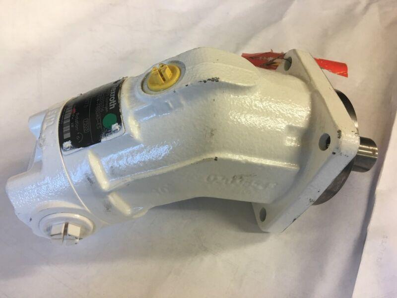 new Rexroth Bosch A2FM12/61W-PBB040-E3 bent axis motor