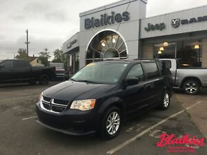 2013 Dodge Grand Caravan SXT | DVD | REAR AIR/HEAT | LOW KM |