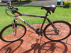 Progear KX70 mountain bike 21 inch, with ladies seat East Ryde Ryde Area Preview