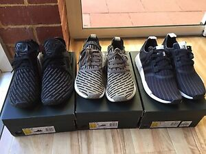 Adidas NMD selling cheap US10 US9.5 Perth Perth City Area Preview