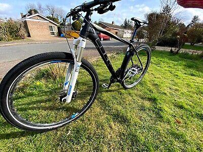 Cube LTD series mountain bike (XL frame) 29er 2015 model
