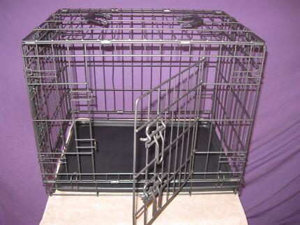 Puppy or Small dog Training Cage Morphett Vale Morphett Vale Area Preview
