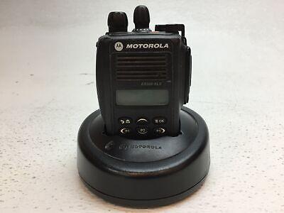 Motorola Ex560 Xls Vhf 136-174 Mhz 160 Ch 4w Radio Ip67 - No Ac Adapter