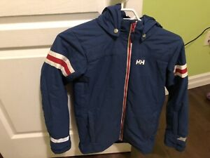 Helly  Hansen winter jacket and snow pantsuit, size 12 or 152