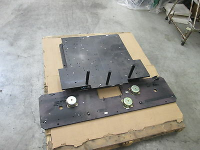 Newport Optical Stage Table - No Legs As Shown In Photos