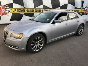 2014 Chrysler 300 S, Automatic, Leather, Back Up Camera, 67,000k