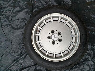 Lorinser Mercedes Felge 8x16 ET22 R107 w116 w126 LO8016522