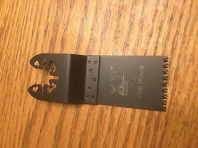 50 Oscillating Multi Tool Saw Blade For Fein Multimaster Dremel Skil 14tpi