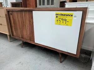 Beautiful Timber Sideboard - FACTORY SECOND Epping Whittlesea Area Preview