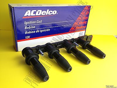 2008-2009 SATURN ASTRA NEW ACDELCO IGNITION COIL - Premium Quality-1 yr Warranty