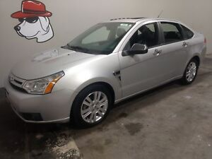 2009 Ford Focus SEL ***Located in Owen Sound***