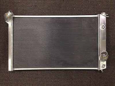 478 New All Aluminum Radiator OEM 20012
