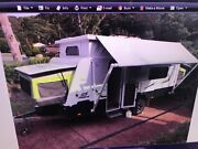 Jayco Expanda outback Adamstown Heights Newcastle Area Preview