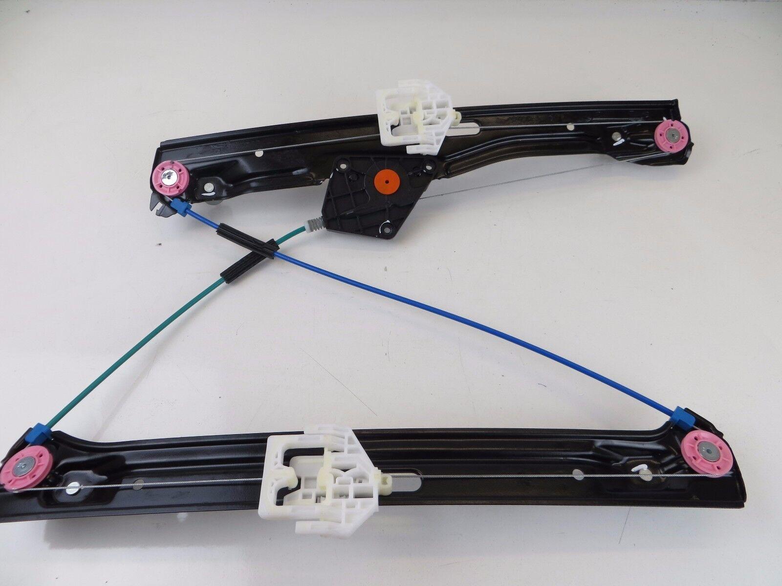 New BMW X1 O/S/F Window Regulator F48 7434786