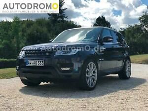 Land Rover Range Rover Sport HSE Dynamic 22 Z. Standheizung