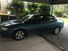 2004 Holden Commodore Sedan Grafton Clarence Valley Preview