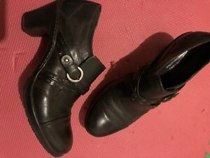 Joseph Siebel shoes. New