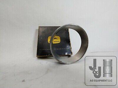 Genuine John Deere Axle Bearing Cup Jd7416 270 260 Skid Steer 350d 4440 4240