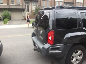 2006 Nissan X-Terra 4XR OFF ROAD