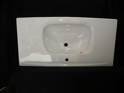 Laufen Pro A Handwaschbecken Gastewaschbecken Kleines Waschbecken 36x25cm Weiss