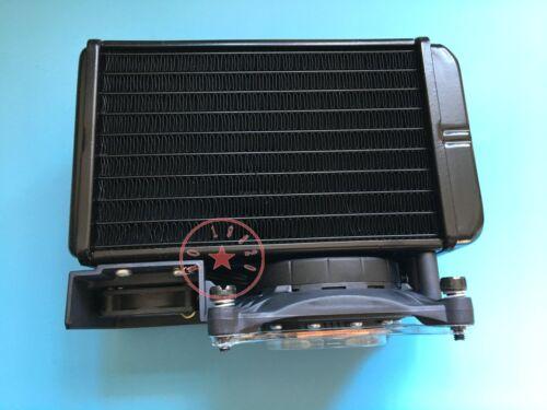 Original HP HP Z420 Water Cooling Radiator Fan 647289-001 647289-002 647289-003