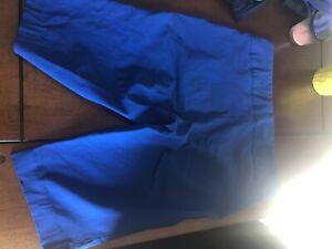 Size Large Rickis Bermuda Shorts