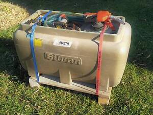 Diesel Fuel Tank 200 litres Kalbar Ipswich South Preview