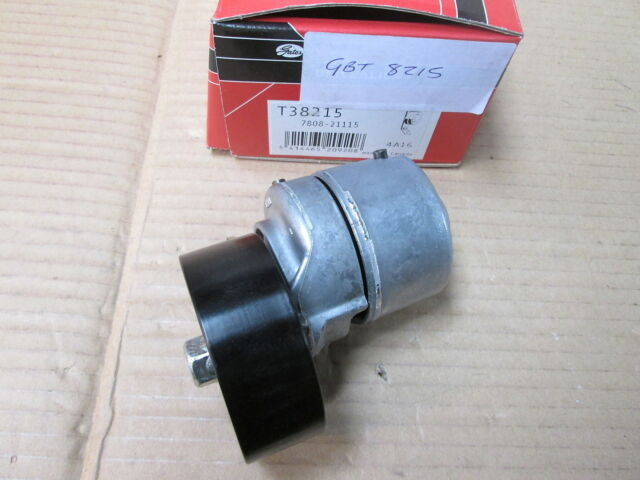 FORD FIESTA & MAZDA 121 TENSIONER PULLEY  GATES T 38215  NEW